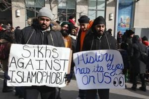 Despite being subject to violence and hostility since the 9/11 attacks in the US, the UK government's National Hate Crime Plan has marginalised British Sikhs, says the Network of Sikh Organisations.