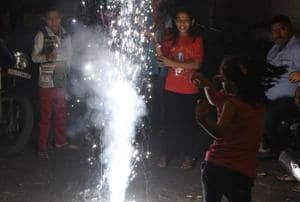 The Supreme Court on Tuesday said people can burst firecrackers from 8.00pm to 10.00pm on Diwali and other festivals, while allowing the manufacture and sale of just 'green crackers' — which have low emission of light, sound and harmful chemicals.