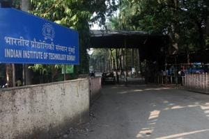 The Indian Institute of Technology (IIT) Bombay emerged as the top Indian educational institution in the latest QS rankings for Asian universities released on Wednesday, securing the 33rd position.