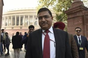 CBIspecial director Rakesh Asthana has been named in a complaint by a Hyderabad-based businessman, Sana Satish Babu, who alleged that two Dubai-based brothers claimed that they were acting on behalf of Asthana and struck a deal for Rs 5 crore to protect him.