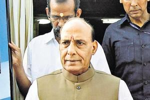 The GoM will be headed by Home Minister Rajnath Singh to examine the existing legal and institutional frameworks for dealing with matters of sexual harassment of women at workplace.