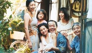 Raja Sen recommends Shoplifters by the Japanese filmmaker Kore-Eda Hirokazu. It's the story of a family that resorts to shoplifting to cope with poverty. The film premiered at Cannes, where it won the Palme d'Or.