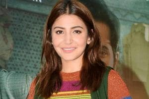 Actor Anushka Sharma was paired opposite Varun Dhawan in her latest film, Sui Dhaaga - Made in India.