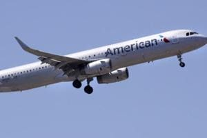 """American Airlines Group said a security concern related to flight 257 from Miami was a """"non-credible threat, that should be cleared momentarily""""."""