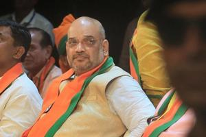 "Shah said that the Opposition attempts at cobbling together an alliance to take on a ""Modi-fied BJP"" was no threat to the party."