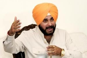 Navjot Singh Sidhu also offered to take up the matter with Chief Minister Amarinder Singh for any help from the state government in this regard.