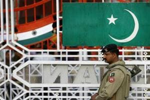 Terrorism emanating from Pakistani soil remains the central hurdle to New Delhi resuming talks with Islamabad.