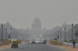 Delhi air has already been 'very poor' on the air quality index over the past two days, and conditions are likely to deteriorate further, according to predictions by the Central Pollution Control Board's (CPCB) forecasting system and Safar.