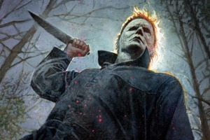 Halloween movie review: David Gordon Green's film understands what makes Michael Myers such an elemental force of nature.
