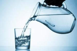 Here is what actually happens to your body when you reach the point of dehydration. (Instagram)