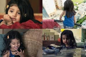 Pihu trailer: It's important to double-check your home to ensure your little one is as safe as can be. (Instagram)
