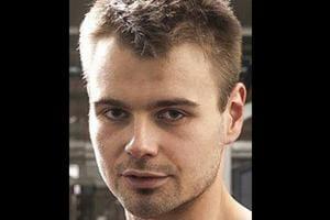 The Polish trekker, Bruno Muschalik, 24, had gone missing during a trek in Parvati valley of Kullu district.