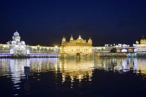 In pictures: Amritsar celebrates birth anniversary of its founder, Guru Ram Das