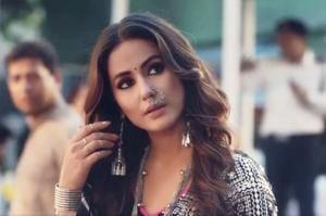 Hina Khan will be seen as the evil Komolika on Kasautii Zindagi Kay 2.