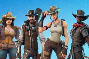 Fortnite recently launched on Android for everyone.