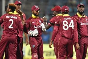 India vs West Indies, highlights, 3rd ODI in Pune: West Indies defeated India in Pune.