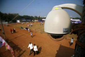 The home department recently submitted the proposal to widen the scope of CCTV surveillance in Mumbai.