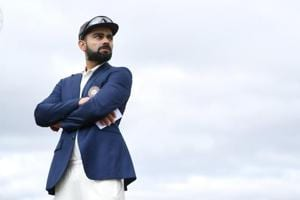 By virtue of his talent, his personality, and, most importantly, the state of cricket administration in India, Kohli is the most powerful person in Indian cricket