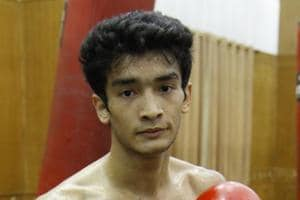 Olympian Shiva Thapa (Asian Games and Commonwealth Games medallist and Arjuna awardee), will also participate in the event.