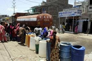 The BMC is likely to impose a water cut in Mumbai after Diwali.