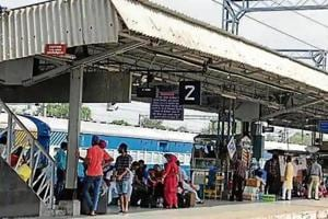 Jalandhar railway station a safe haven for smugglers