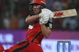 AB de Villiers retired from International cricket earlier this year.