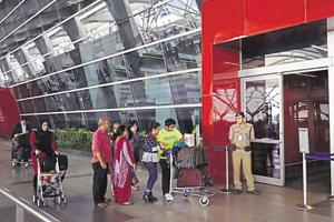Officials said the Union civil aviation ministry is set to approve this new 'meet and greet' plan, under which airports across the country will hire a company for the facilitation of passengers for a price that entitles them to additional services.
