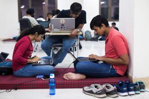 Significantly, the increase in the number of Indian students comes at a time when the overall number of new international students in the US has dipped from 3,00,743 in 2015-16 to 2,90, 836 in 2016-17 to 2,71, 738 in 2017-18.
