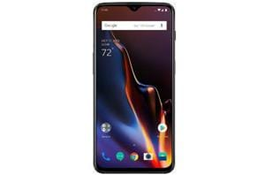 OnePlus 6T will launch in India tonight at 8:30 pm.