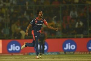 Shahbaz Nadeem has been a consistent performer in domestic cricket and in the IPL.
