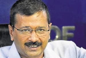 Chief minister Arvind Kejriwal on Monday gave a nod to provide government jobs to those who excel in sports