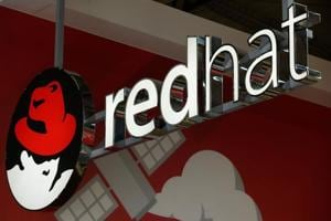 IBM said it has reached a deal to buy software company Red Hat for $34 billion, a move the computing giant said would enhance its cloud offerings, a key area of growth.