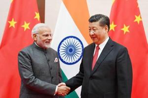 The protocol on exports of non-Basmati Rice from India to China was signed in the presence of PM Narendra Modi and Chinese President Xi Jinping on the sidelines of Shanghai Cooperation Organisation summit in Qingdao in June.