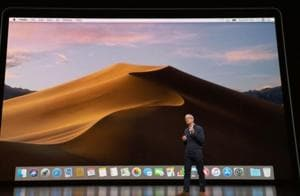 Apple launches new Macbook device