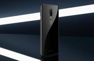 OnePlus 6T starts at Rs Rs 37,999 in India.