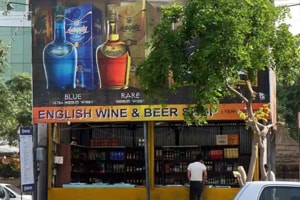 2 liquor vends fined Rs 2 lakh, 8 to pay up Rs 1 lakh for violations in Chandigarh