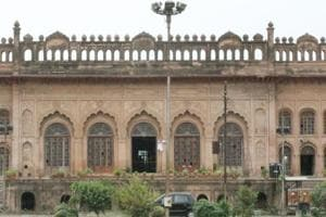National Monuments Authority, ministry of culture, shortlisted the heritage site after finding it one of the most feasible sites that could undergo transformation and also directed the competent authority, in consultation with Indian National Trust for Arts and Cultural Heritage to prepare the heritage bylaws.