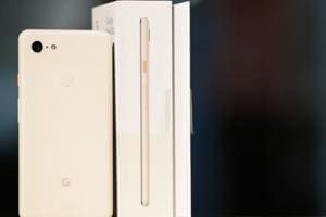 Google Pixel 3 starts at Rs 71,000 in India.