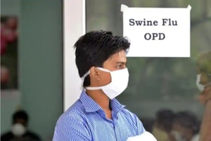 At least 302 die of swine flu in Maharashtra