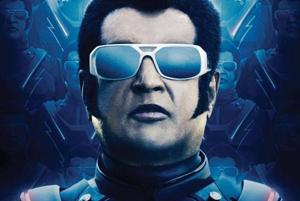 Rajinikanth's 2.0 will see him play the role of a humanoid, Chitti.