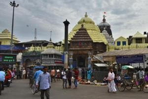The Supreme Court had mooted 12 proposals for reforms in the temple in July saying the servitors will have no claim on offerings made by devotees and all collections must go the temple 'Hundi'.