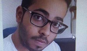 Sagar Thakkar, alias Shaggy, the alleged mastermind of the fake call centre.