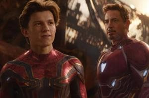 Robert Downey Jr doesn't realise how much Marvel fans were hurt by the ending of Avengers: Infinity War.
