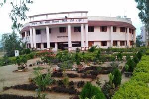 The Kasturba Gandhi Balika Vidyalaya is a government residential school in Silli, Jharkhand.