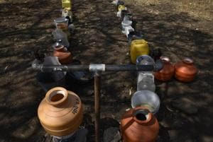 The Maharashtra government on Thursday added 250 revenue circles across 7,500 villages to its list of areas hit by drought