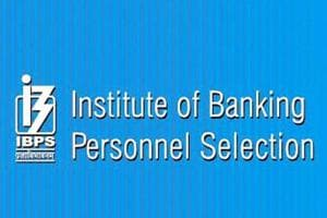 institute of banking personnel selection (IBPS) main examination will be conducted on November 18