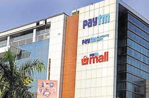 Paytm registers 600% growth in UPI transactions in 6 months