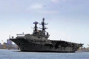 The Maharashtra cabinet has given nod for converting decommissioned Indian Navy aircraft carrier, INSViraat, into a museum.