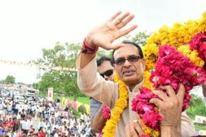 BJP candidate list 2018: Madhya Pradesh chief minister Shivraj Singh Chouhan, who is on the first list of BJP's candidates for the upcoming assembly polls, will contest from Budhni.