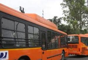 The initiative of installing internet protocol based CCTV cameras (three in each bus) will provide prompt integrated emergency services for security to all commuters